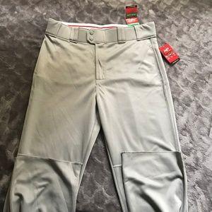 Rawling's Baseball Pants New With Tags